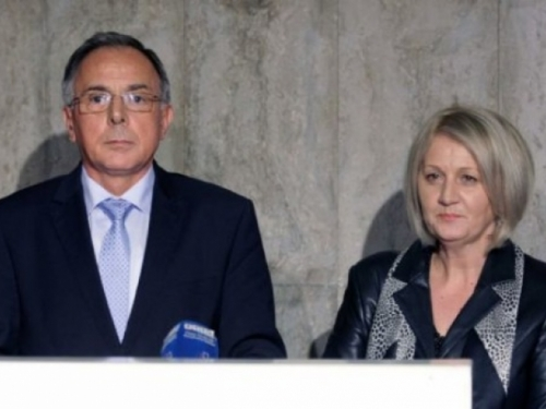HDZ i SDA razmjenili dokumente o programskim prioritetima dviju stranaka