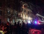 12 osoba poginulo: Požar u New Yorku ''nesreća povijesnih razmjera''