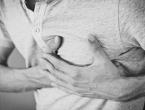 Smrt od srčanih bolesti raste u pandemiji