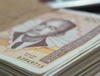 Javni dug BiH oko 11,8 milijardi KM