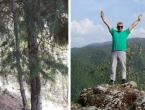 Marko Romić, čovjek koji je zasadio cijelu šumu