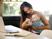 Roditelji, ostavite se smartphonea kad se bavite djecom!
