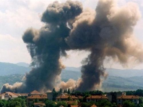 U Srbiji se sprema tužba protiv NATO-a zbog bombardiranja 1999.