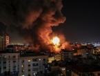Hamas ispalio više od 400 raketa na Izrael, u tijeku su najgori sukobi od 2014.