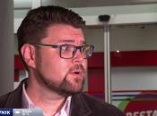 Grbin optužio Bernardića za opstrukciju