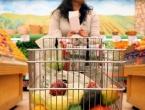 Gdje je najskuplja, a gdje najjeftinija hrana u EU-u