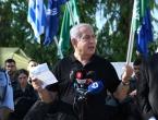 Netanyahu 'promašio' i zahvalio se BiH, Džaferović odmah 'skočio'
