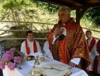 FOTO: 17. Hodočašće na grob svećenika mučenika fra Stjepana Barišića