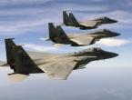 Američka vojska izvela izvanredni let preko Ukrajine