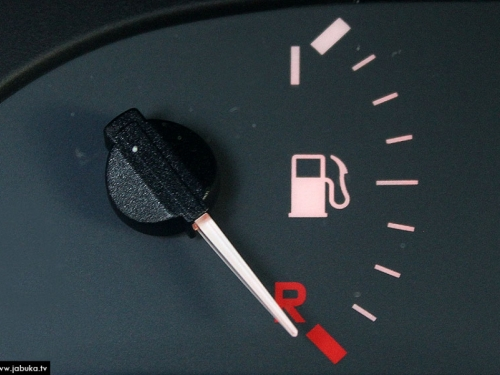 Posljedice rasta cijena goriva: Rast će sve cijene