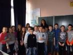 """Učenici osvojili nagradu u dm natjecanju """"Veseli zubići"""""""