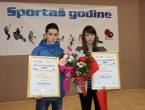 Foto: Održan Izbor sportaša 2011.godine