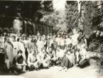 Generacija 1980./1981. vas poziva na proslavu 35. obljetnice mature