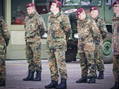 Europski sud oslobodio Njemačku odgovornosti za napad i smrt civila u Afganistanu