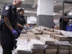 Srbi u Kanadi i SAD-u pali sa pola tone kokaina
