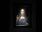 Da Vincijeva slika Krista prodana za 450,3 milijuna dolara i srušila Picassov rekord