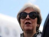 May: Velika Britanija neće nastojati odgoditi Brexit