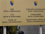 U Sudu BiH nema nijednog Srbina, ostao samo jedan Hrvat