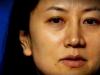 Direktorica Huaweija puštena na slobodu