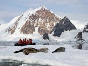 Rusi otkrili 5 novih otoka na Arktiku, nastali zbog globalnog zatopljenja