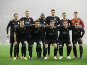 Ludnica na Maksimiru: Dinamo tricom kroz maglu do europskog proljeća