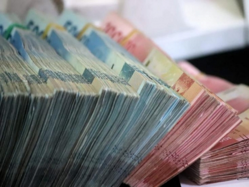 Hrvatskoj na račun uskoro sjeda 800 milijuna eura