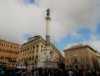 Prvi put od 1953. papa neće sudjelovati u čašćenju kipa Bezgrešne na Španjolskom trgu