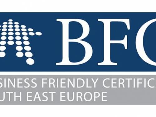 Općina Prozor-Rama se uključuje u BFC certificiranje