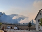 HNŽ: Tri požara u Prozoru-Rami