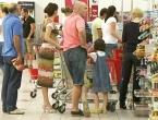 Više od 100.000 trgovaca u BiH prisiljeno raditi nedjeljom i blagdanima
