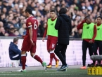 Lovren se izbrisao iz Liverpoola