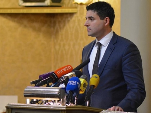 """Davor Bernardić: """"Neće biti velike koalicije HDZ-a i SDP-a"""""""