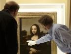 Obje Mona Lise naslikao je slavni Da Vinci