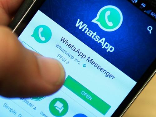 WhatsApp testira identifikaciju otiskom prsta