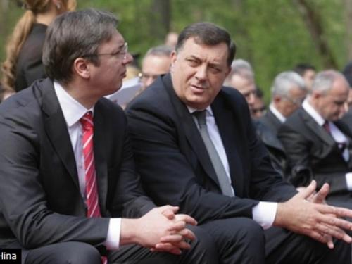 Podrška Srbije: 5,5 milijuna eura za RS i općine u BiH gdje žive Srbi