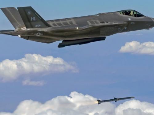 Rusi predstavili novu raketu klase zrak-zemlja