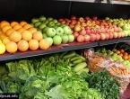 6 vrsta voća i povrća koje ne morate guliti