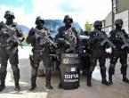 Spriječen teroristički napad na zgradu SIPA-e i MUP-a
