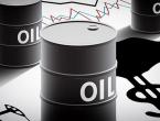 Cijene nafte pale već šesti put u sedam tjedana