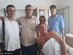 Mamić pušten s bolničkog liječenja na kućnu njegu