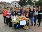 FOTO: Dani kruha i zahvalnosti za plodove zemlje u OŠ Marka Marulića Prozor