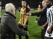 Grčko prvenstvo pred suspenzijom: Gazda PAOK-a uhićen