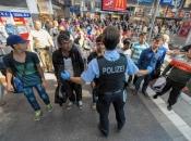 Njemačka razmišlja o uvođenju kontrola granice prema Francuskoj i Švicarskoj