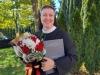 Sestra Kata Ostojić obranila doktorski rad