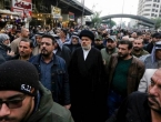 Tisuće ljudi u Bagdadu žaluju za Sulejmanijem