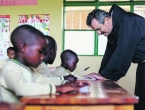 Fra Ivica Perić: Naša misija u Ruandi je ugrožena, u dvorištima se pokapaju mrtvi