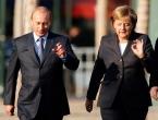 Merkel: Njemačka će podržati produženje sankcija Rusiji