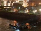 Potonuo turistički brod u Budimpešti, najmanje 7 mrtvih, 19 nestalih