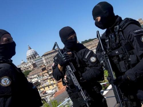 Uhićeni deseci članova talijanske mafije, zaplijenjeni milijuni eura