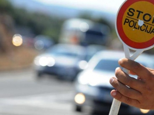 Jablanica: Uhićen zbog krijumčarenja migranata